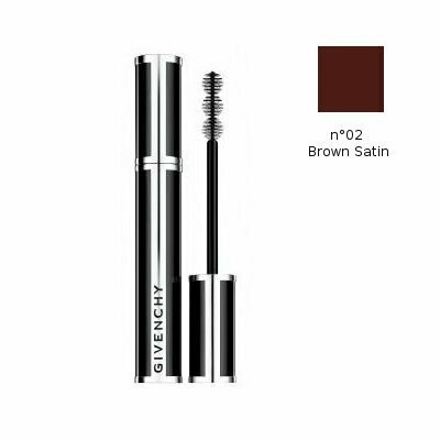 GIVENCHY MASCARA NOIR COTURE NO. 2 BROWN