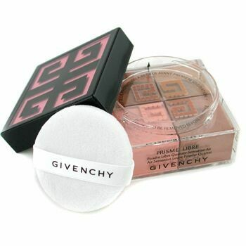 GIVENCHY LE MAKE UP PRISME LIBRE LOOSE POWDER NO. 4
