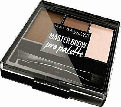 MASTER BROW PRO PALETTE 3