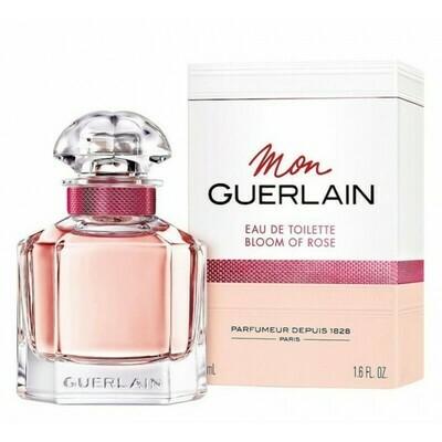 MON GUERLAIN BLOOM OF ROSE WOMEN EDT 50 ML