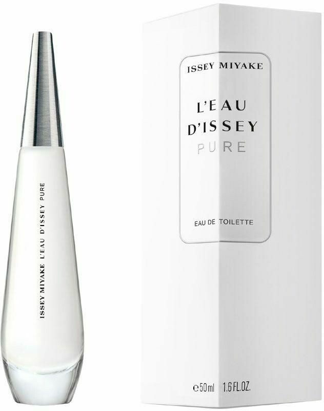 IM L EAU D ISSEY PURE FOR WOMEN EDT 50 ML