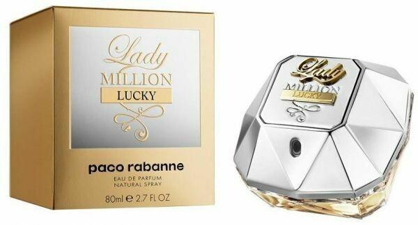 LADY MILLION LUCKY EDP 80 ML