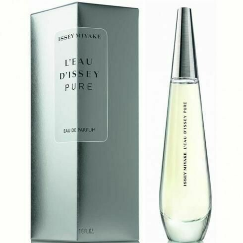 L EAU D ISSEY PURE WOMEN EDP 50 ML