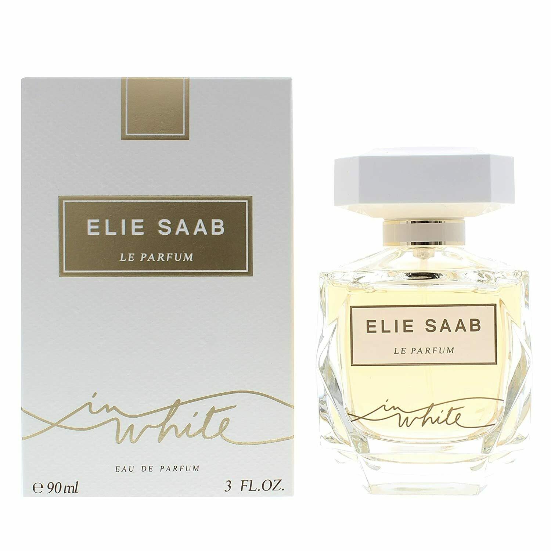 ELIE SAAB 18 LE PARFUM IN WHITE EDP 90 ML