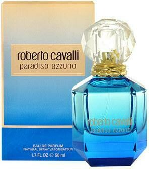 PARDISO AZZURRO FOR WOMAN EDP 50 ML