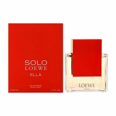 LOEWE SOLO ELLA EDP 100 ML