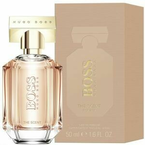 BOSS THE SCENT FOR HER PARFUM 50 ML