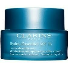 CLARINS HYDRA ESSN CREAM SPF15 50ML