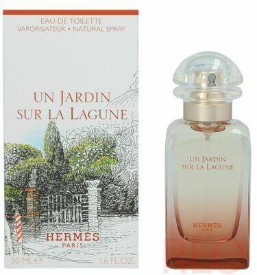 HERMES JARDIN SUR LA LAGUNE EDT 50 ML