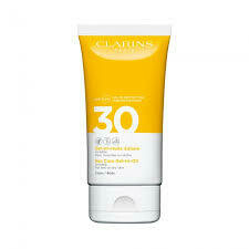 CLARINS FACE SUN CARE GEL SPF30 - 50 ML