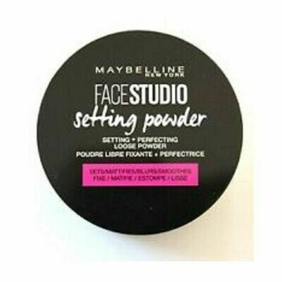 MAYBELLINE MASTER FIXER POWDER 01