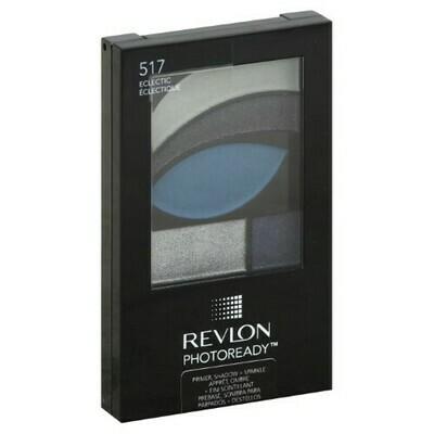 REVLON PHOTO READY PRIMER & SHADOW ELECTIC NO. 517