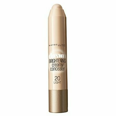 DREAM BRIGHTENING CREAMY CONCEALER 20 LIGHT