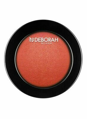 DEBORAH BLUSHER HI-TECH 62