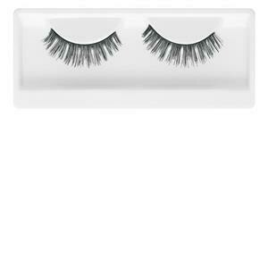 ARTDECO EYELASHES WITH ADHESIVE 10