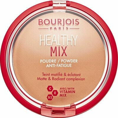 HEALTHY MIX POWDER 04