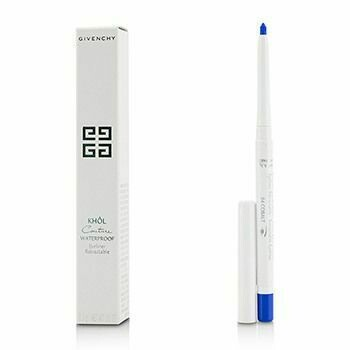 GIVENCHY KHOL COUTURE WATERPROOF - RETRACTABLE EYELINER N04