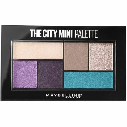 THE CITY MINI PALETTE NU 450 GRAFFI