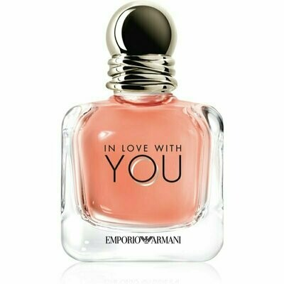 IN LOVE WITH YOU INTENSELY POUR FEMME EDP 100 ML