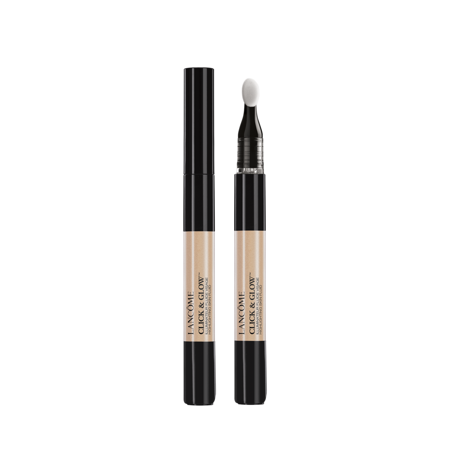 CLICK & GLOW HIGHLIGHTING SKIN FLUID 01