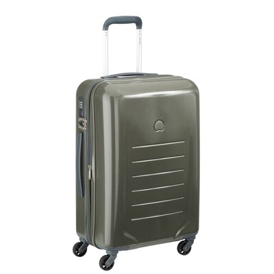 TOLIARA 61 cm 4Wheel Expandable US Cabin Trolley bronze