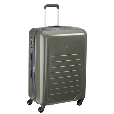 TOLIARA 71 cm 4Wheel Expandable Trolley bronze