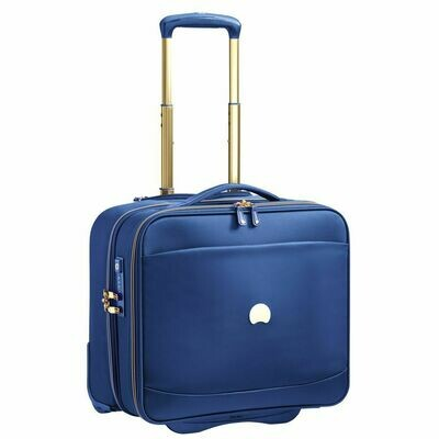 MONTROUGE  Cabin Trolley Boardcase  PC 15.6'' blue