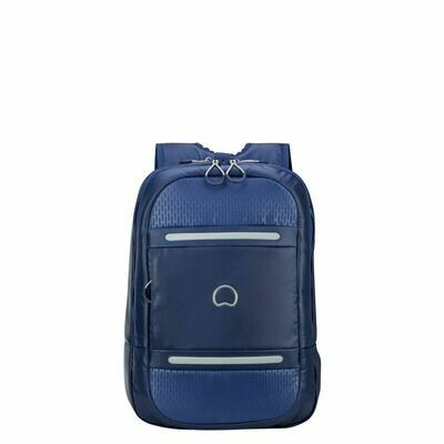 MONTSOURIS  Water Resistant Backpack  PC 15.6'' blue