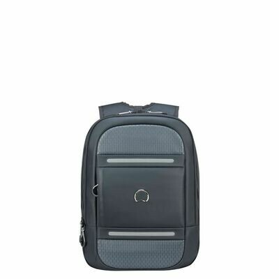 MONTSOURIS  Water Resistant Backpack  PC 15.6'' dark grey