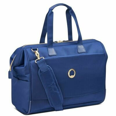 MONTROUGE  Tote Reporter Bag  PC 15.6'' blue