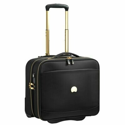 MONTROUGE  Cabin Trolley Boardcase  PC 15.6'' black