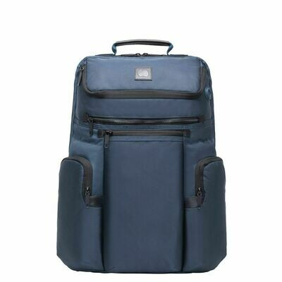 CIEL 2Cpt Backpack  PC 15.6'' navy blue