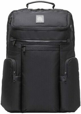CIEL 2Cpt Backpack  PC 15.6'' black