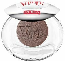 PUPA VAMP! COMPACT EYESHADOW NO. 104 SIERRA BROWN - METALLIC
