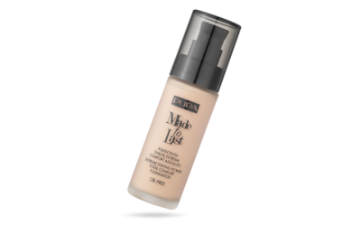 PUPA MADE TO LAST EXTREME STAYING FOUNDATION NO. 02