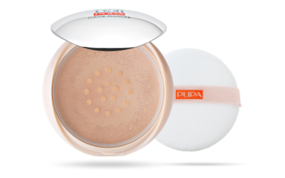 PUPA LIKE A DOLL LOOSE POWDER NATURAL BEIGENO. 003
