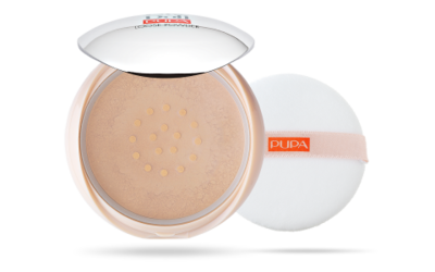 PUPA LIKE A DOLL LOOSE POWDER LIGHT BEIGE NO. 001