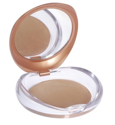 PUPA LUMINYS BAKED BRONZING POWDER NO. 4 BEIGE MATT