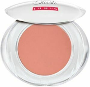PUPA LIKE A DOLL COMPACT BLUSH NO. 201 BEIGE APRICOT