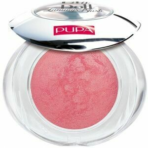 PUPA LIKE A DOLL COMPACT BLUSH NO. 203 GOLDEN PEACH