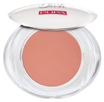 PUPA LIKE A DOLL COMPACT BLUSH NO. 204 ORANGE CORAL