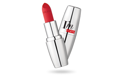 PUPA I'M MATT LIPSTICK CORAL RED NO 070