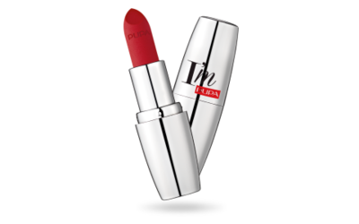 PUPA I'M MATT LIPSTICK TRUE RED NO 071