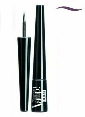 PUPA VAMP! DEFINITION LINER + FELT-TIP APPLICATOR NO. 400 PU