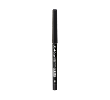 PUPA M.T.L. DEFINITION EYE PENCIL DEEP BLACK NO. 100