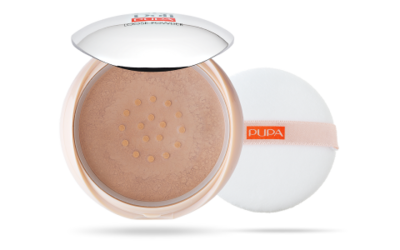 PUPA LIKE A DOLL LOOSE POWDER ROSY BEIGENO. 004