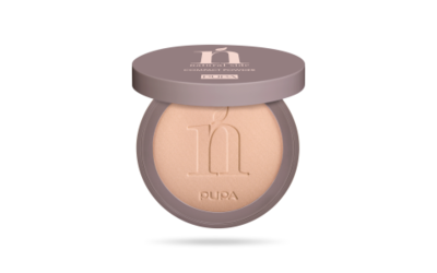 PUPA NATURAL SIDE COMPACT POWDER NO. 001