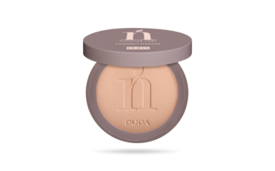 PUPA NATURAL SIDE COMPACT POWDER NO. 002