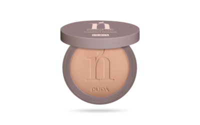 PUPA NATURAL SIDE COMPACT POWDER NO. 003