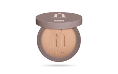 PUPA NATURAL SIDE BRONZING POWDER NO. 001